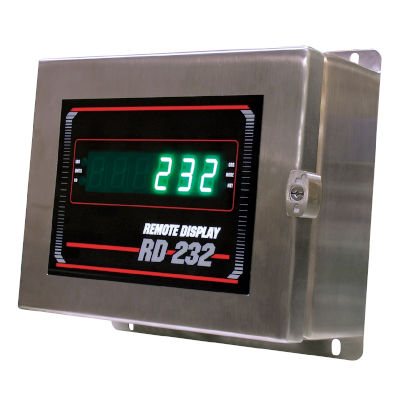 Display remoto RD-232