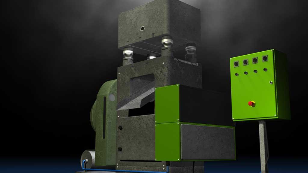 aplicaciones de celdas de carga en medición de presión