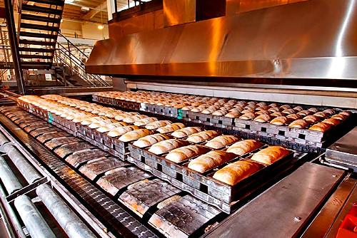 Industria Alimenticia