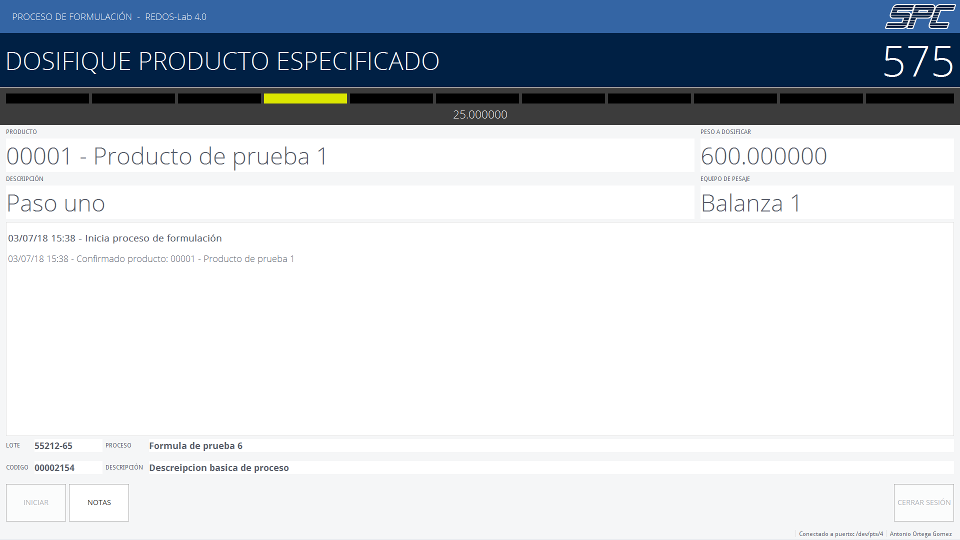 SPC REDOS-Lab 4.0